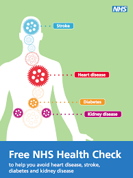 Free NHS Health Checks