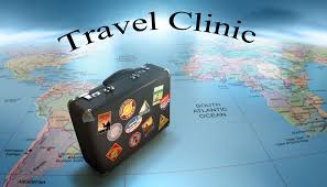 Travel Clinic News